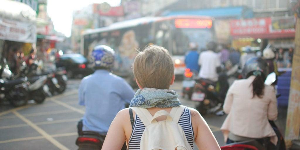 probiotica helpen reizigersdiarree te voorkomen