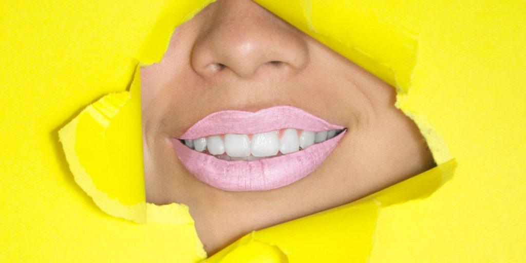 sommige stammen van probiotica kunnen tandplak en gaatjes verminderen