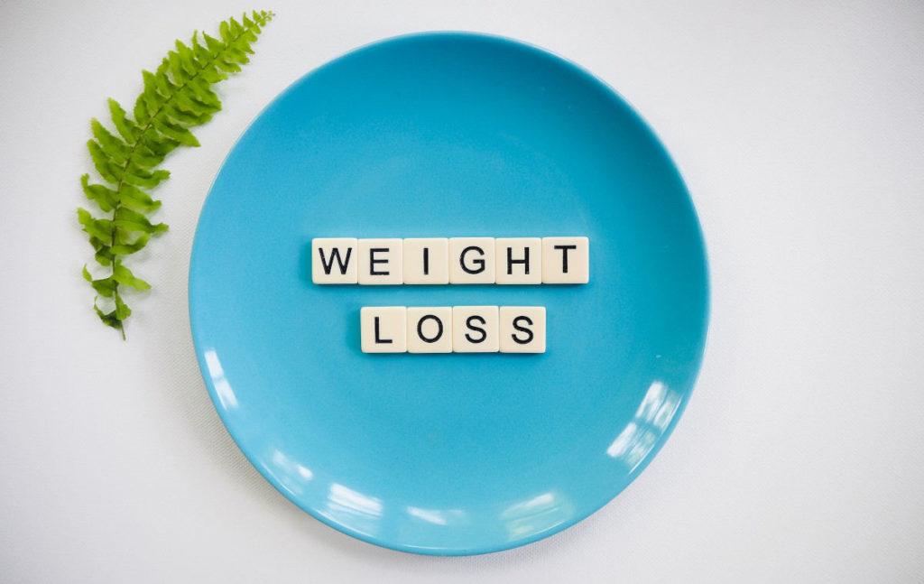 één van de voordelen van Berberine is dat het helpt met gewichtsverlies