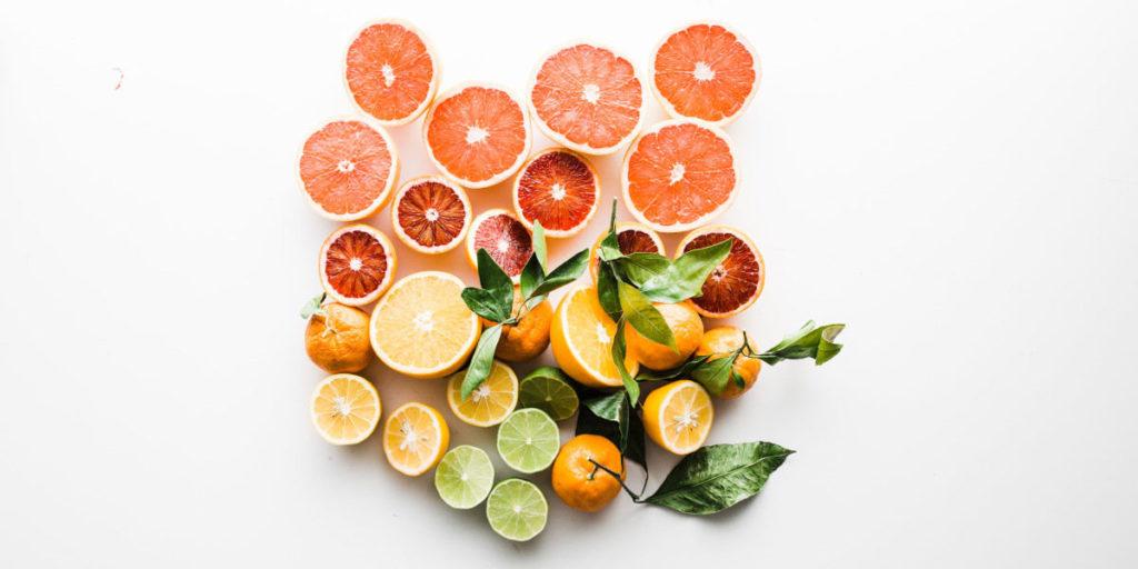 Je kunt je immuunsysteem versterken met sinaasappels, omdat ze rijk zijn aan vitamine C