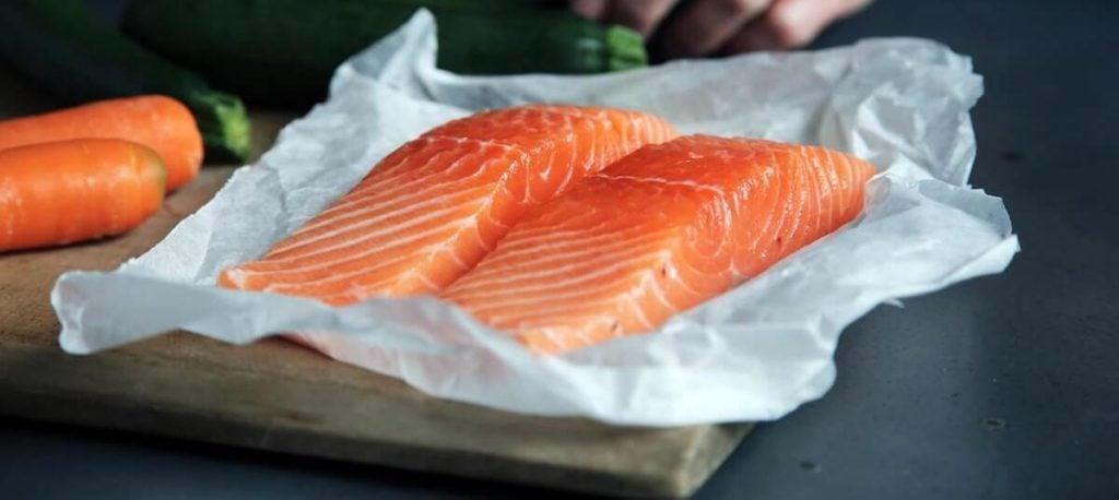 hoeveel omega-3 per dag is veilig om te eten